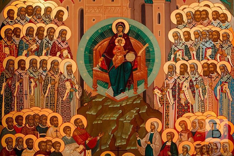 Сьогодні - Собор Пресвятої Богородиці: традиції і заборони свята