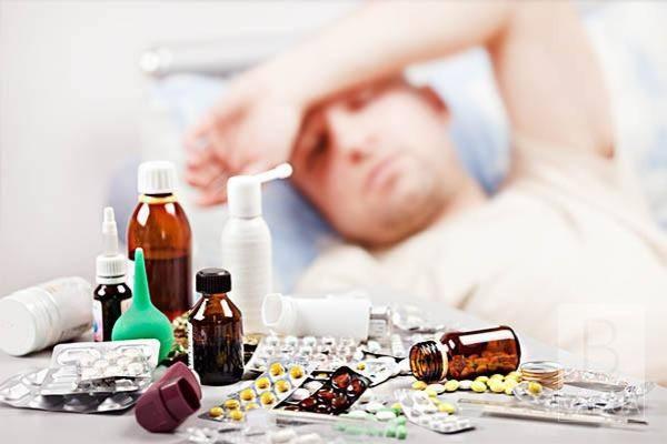 За вихідні на Чернігівщині від грипу померло ще троє людей