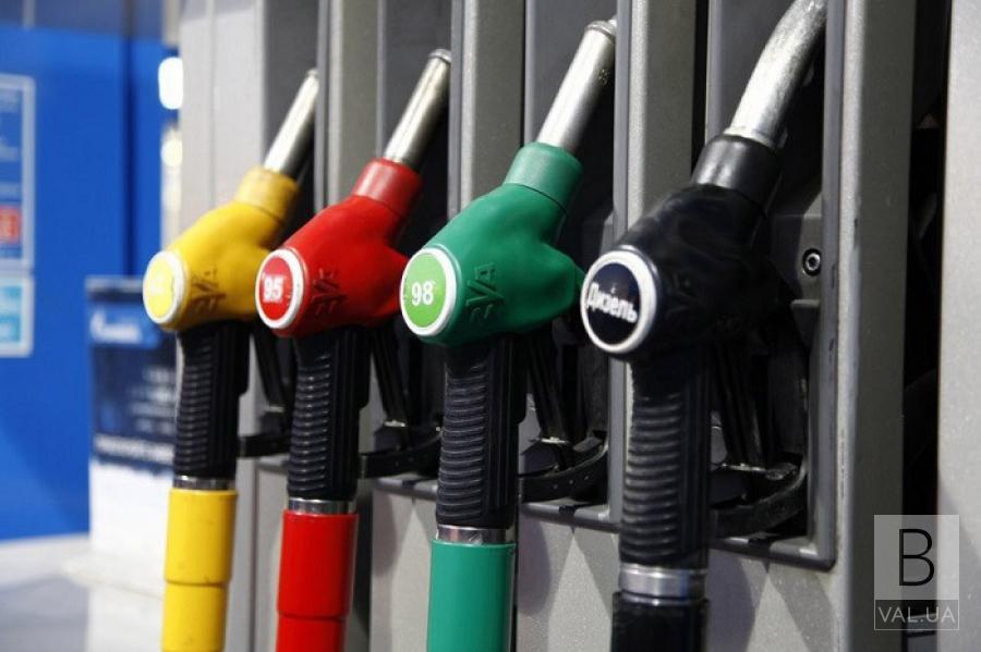 На Чернігівщині оштрафували 9 автозаправок за порушення метрологічних вимог