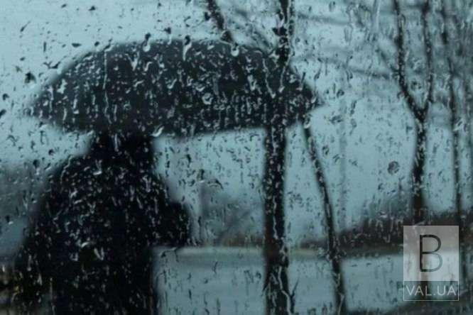 Штормові вітри, дощі та майже квітнева температура: синоптик про погоду на найближчі дні