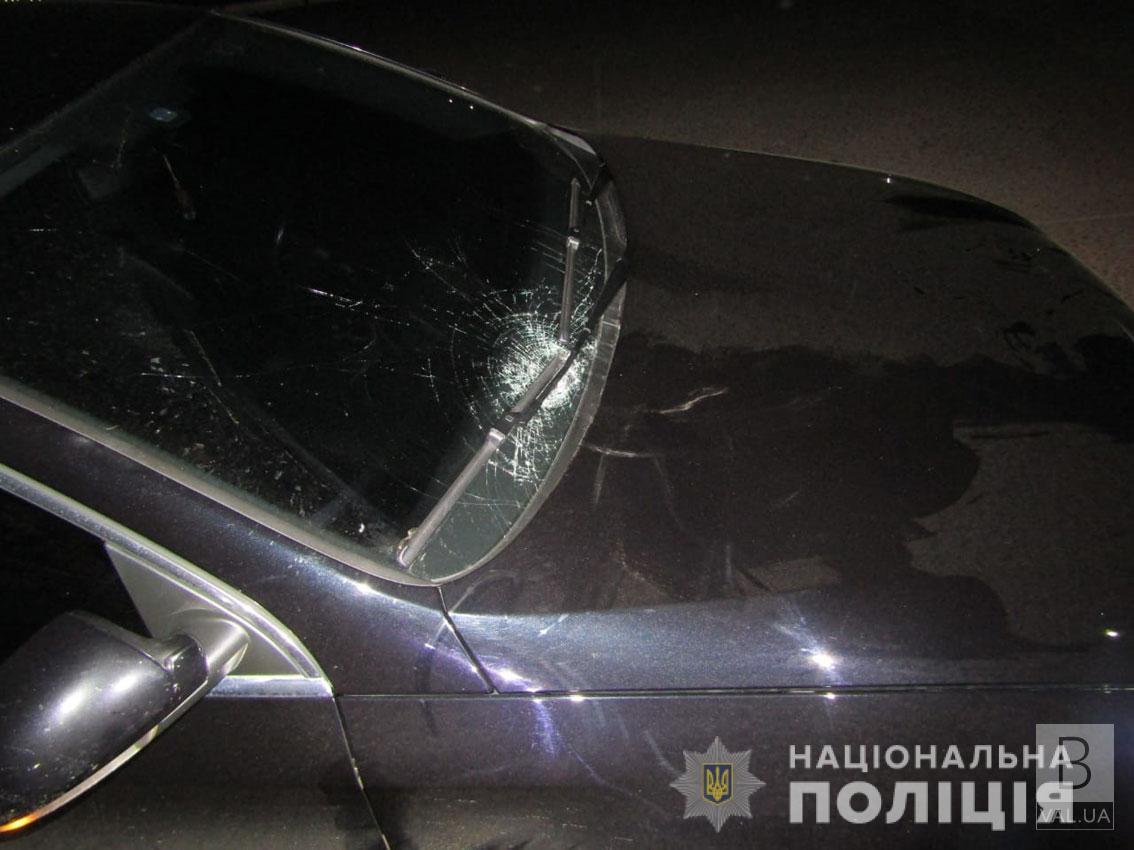 У Варві 16-річна дівчина загинула під колесами легковика: поліція встановлює обставини ДТП