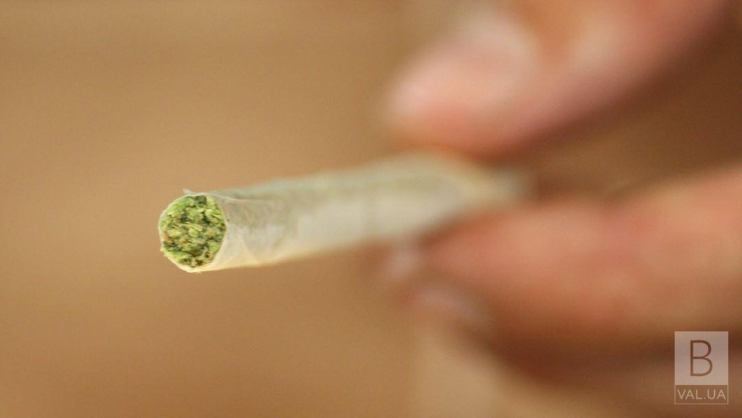 Как узнать что курил марихуану самый быстрой сорт конопли