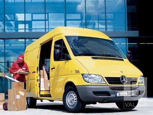 Дешевое багажное такси, самое дешевое грузовое такси Киев
