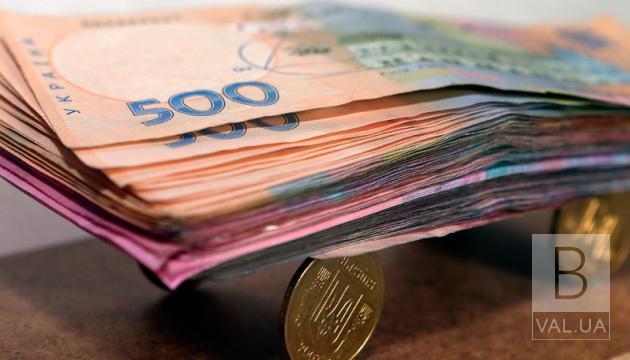 На Чернігівщині 25-річний чоловік заборгував 110 тисяч гривень за несплату аліментів