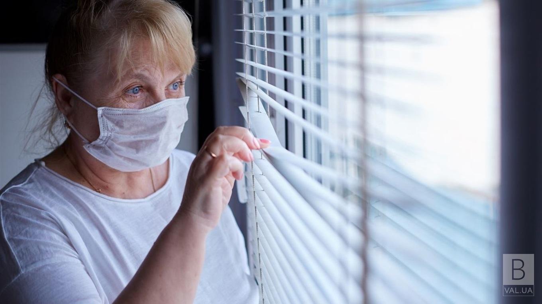 Коронавірус на Чернігівщині: за добу інфекцію виявили у 605-ти жителів області, померли вісім, одужали 312 хворих