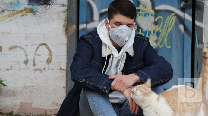 Коронавірус на Чернігівщині: за добу інфекцію виявили у 575-ти жителів області, одужали 311 хворих