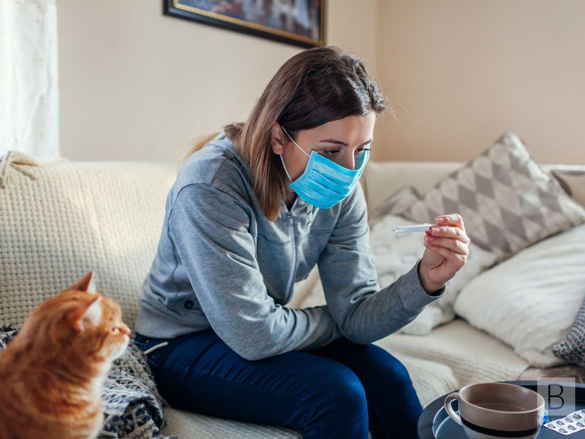 Коронавірус на Чернігівщині: 35 людей захворіли та 151 одужали