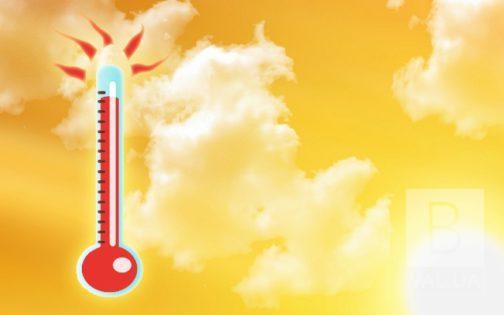 Через аномальну спеку на Чернігівщині без світла були більше 20 тисяч абонентів. ФОТО
