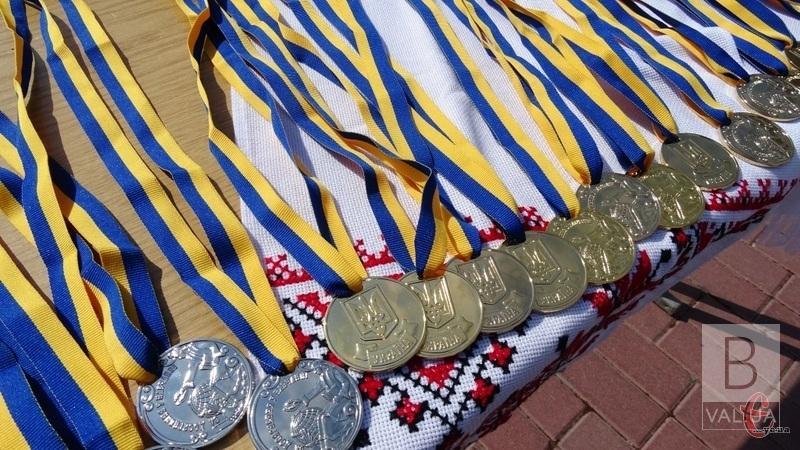 В чернігівських школах цього року 123 медалісти