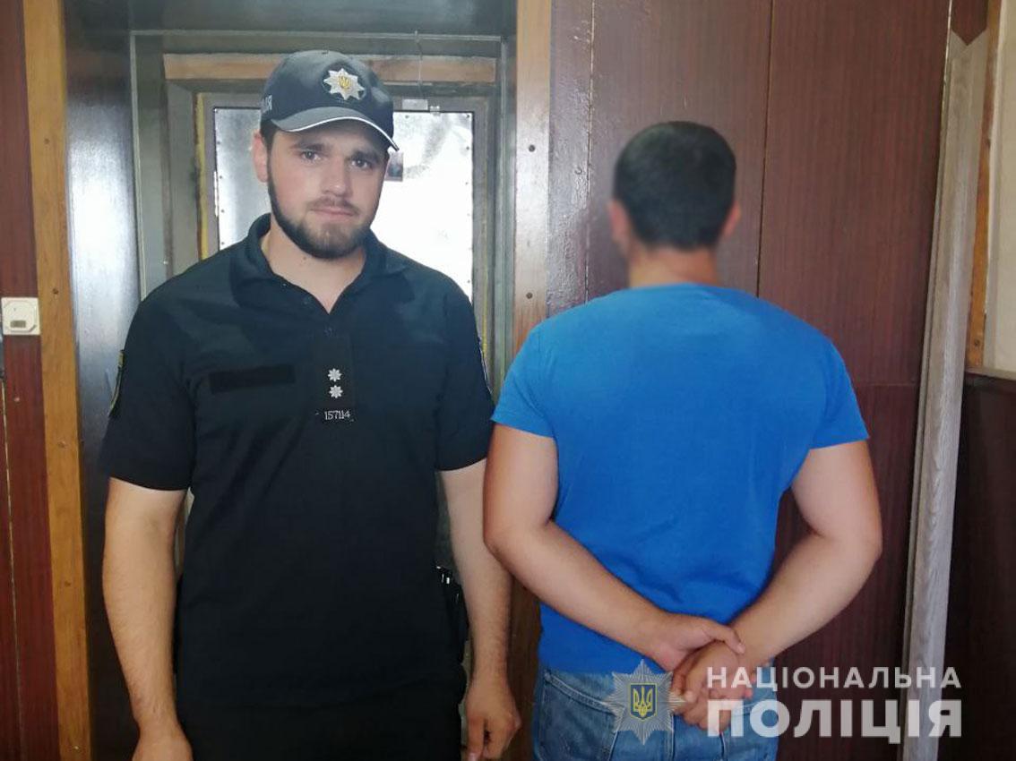 Житель Чернігівщини продавав гвинтівку «Мосіна» та 55 набоїв до неї за 14 тисяч гривень