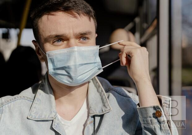 Коронавірус на Чернігівщині: 10 людей захворіли, 6 одужали. Померла 74-річна жінка