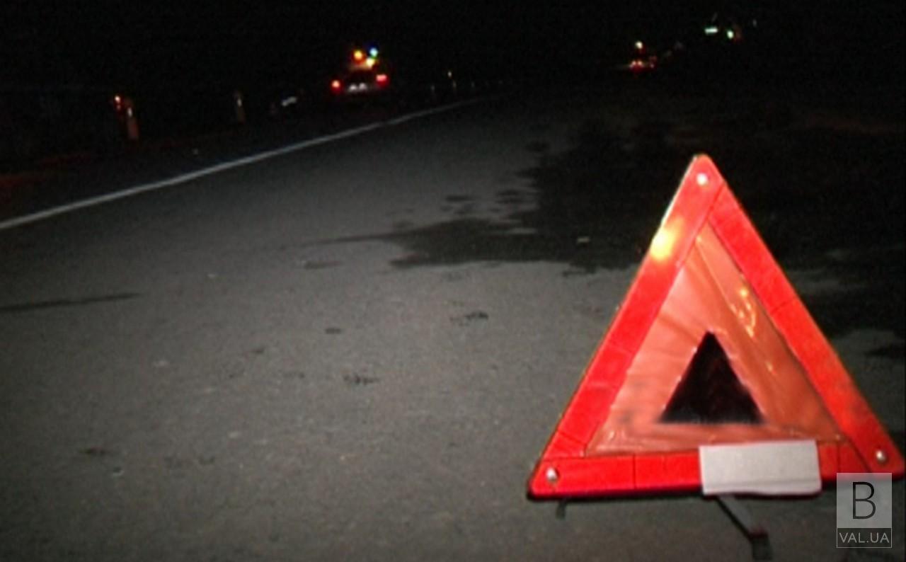 На Рокоссовського «Hyundai Accent» збив жінку