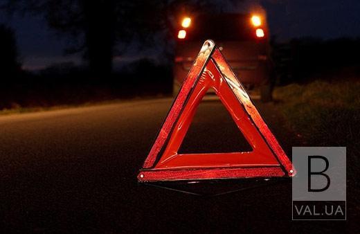 На Чернігівщині пішохід загинув під колесами вантажівки