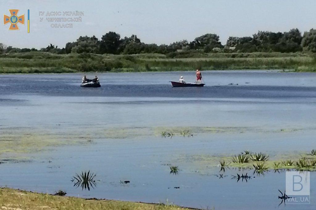 У Прилуках водолази дістали з води тіло 16-річного хлопця, який потонув напередодні