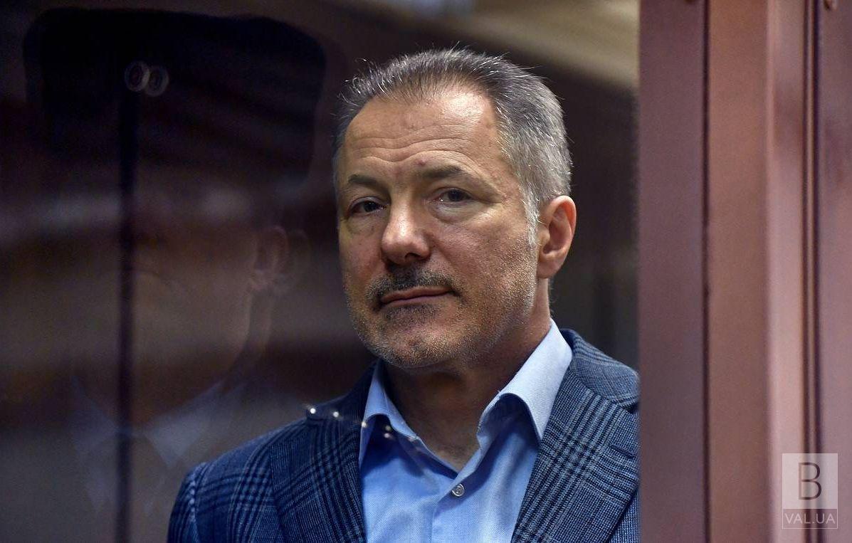 З-під варти – під домашній арешт: колишнього мера Чернігова випустили
