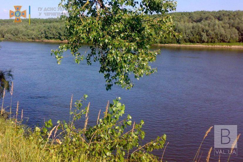 У Десні біля Макошина потонув 38-річний чоловік