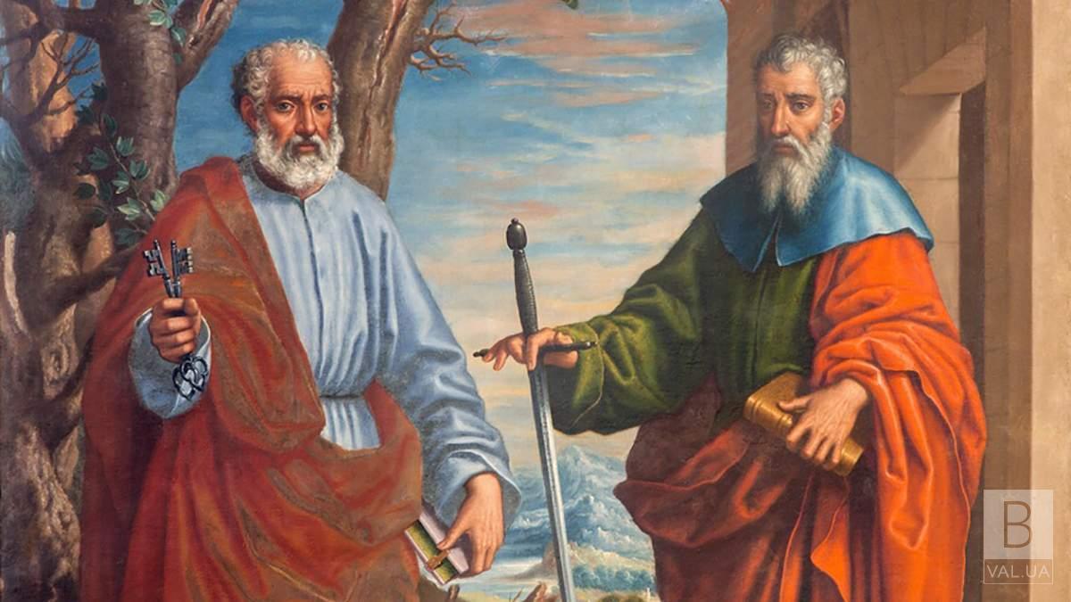 Сьогодні день Петра і Павла: історія свята, традиції та прикмети дня