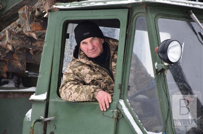 Порізав болгаркою руку: на Чернігівщині помер 57-річний чоловік від втрати крові