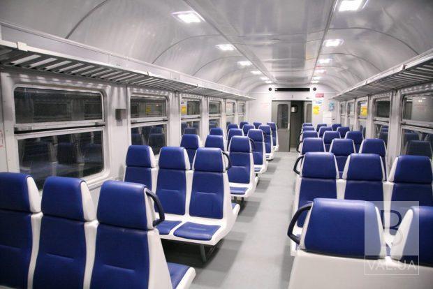 Через Ніжин – до столиці: додатковий електропотяг курсуватиме в «години пік»
