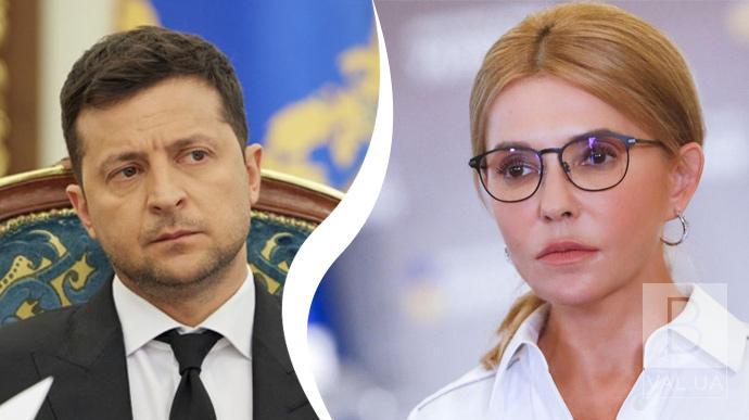 Рейтинг довіри до політиків – Тимошенко на другому місці – соцопитування