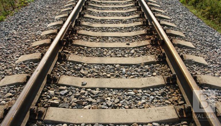 Кинувся під потяг: на Чернігівщині чоловік скоїв самогубство