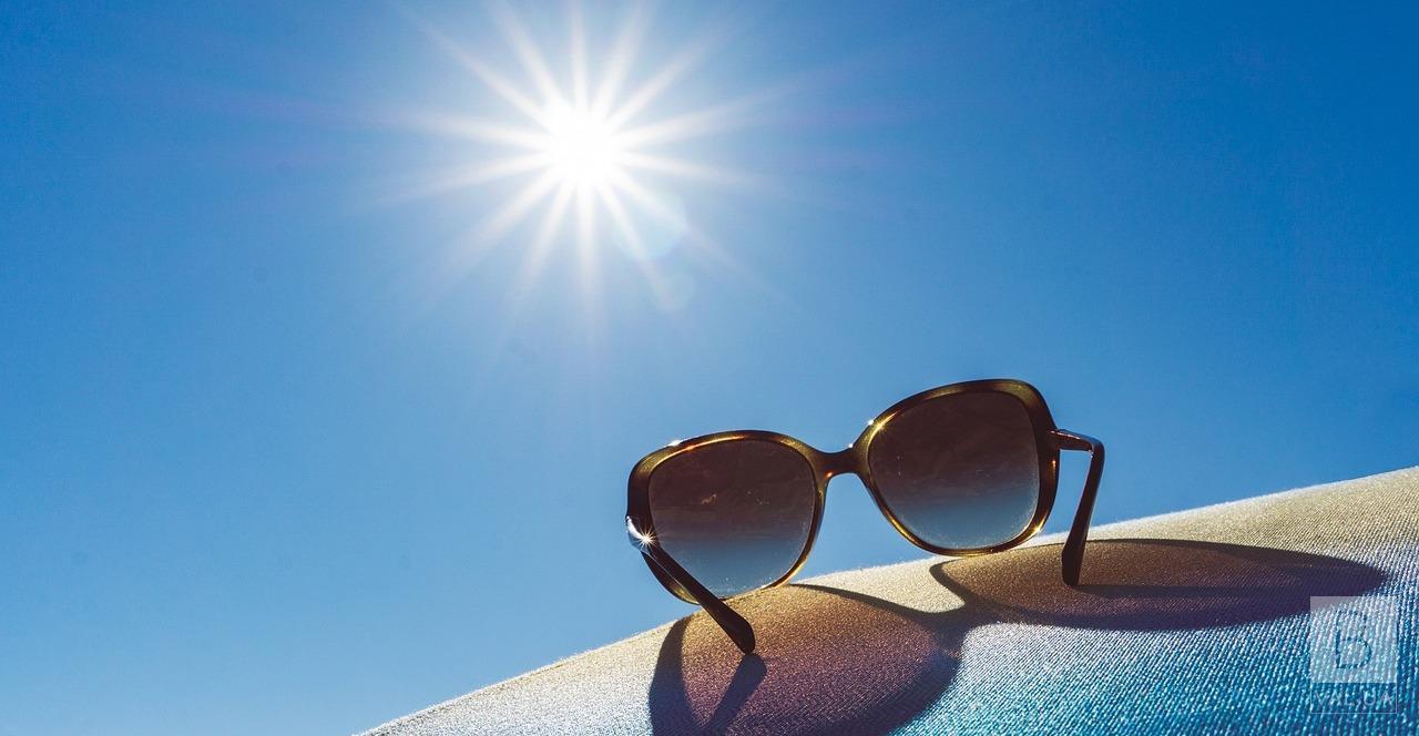 Спека б'є рекорди: у Чернігові 14 липня найспекотніше за 70 років