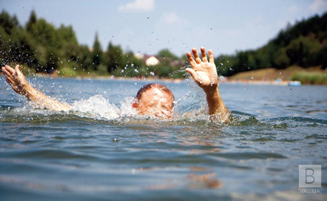 З початку року на Чернігівщині потонула 31 людина