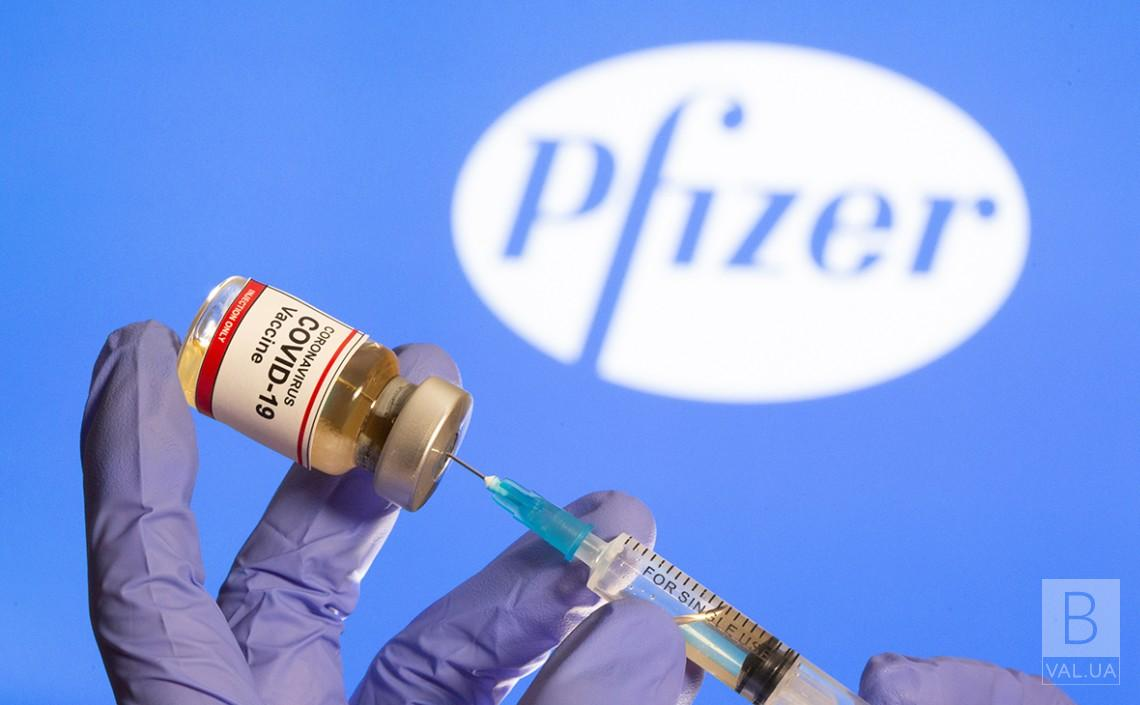 У Чернігові ввели обмеження на вакцинацію людей з інших областей. Які умови?