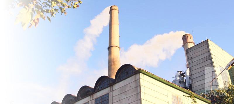 У Чернігові ТЕЦ відновила виробництва електричної енергії