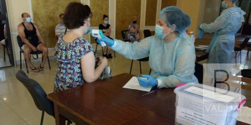 На Чернігівщині центри масової вакцинації працюють вже в 22 населених пунктах