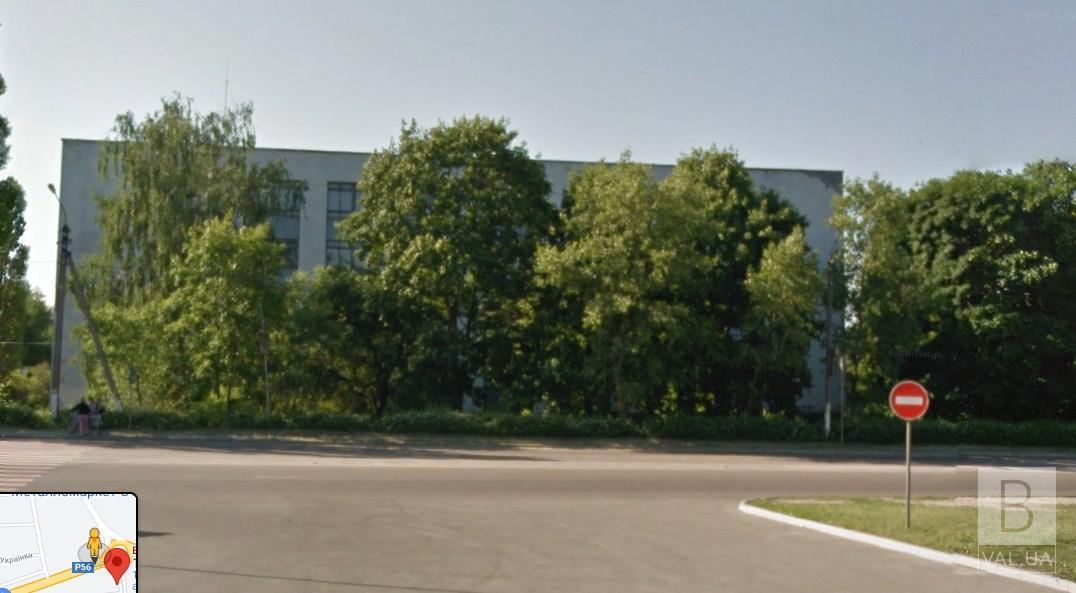 Поблизу «Хімтекстильмашу» у Чернігові спиляли півсотні дерев – на винуватця чекає розплата