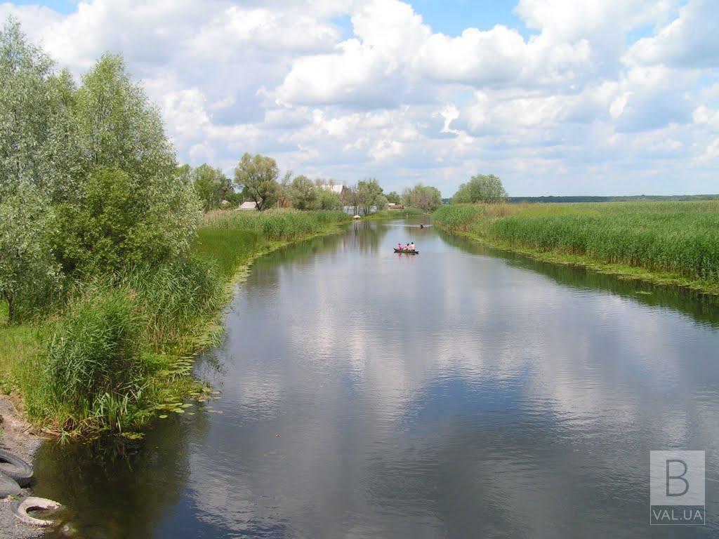 З річки Удай дістали тіло місцевого чоловіка