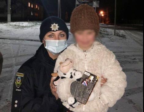 Викрадачам 6-річної дівчинки з Чернігівщини оголосили вирок