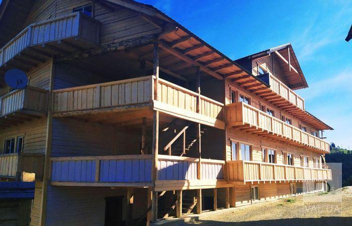 62 порушення виявили в готелі на Прикарпатті, де потруїлися діти з Чернігівщини