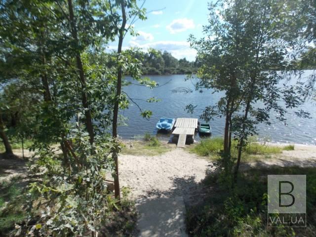 На Чернігівщині в Дніпрі потонув 66-річний житель Сум