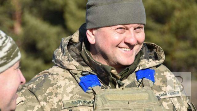 Командувач оперативного командування «Північ» – новий головнокомандувач ЗСУ