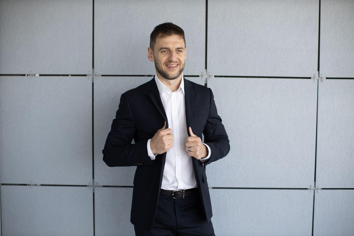 Создатель компании Roosh о внедрении технологий ИИ в IT-сферу Украины