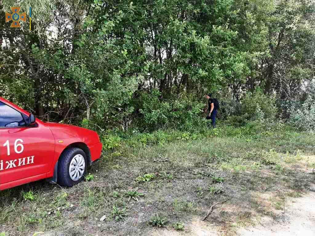 За 8 кілометрів від рідного села: на Чернігівщині розшукали 64-річного чоловіка, який зник 3 доби тому