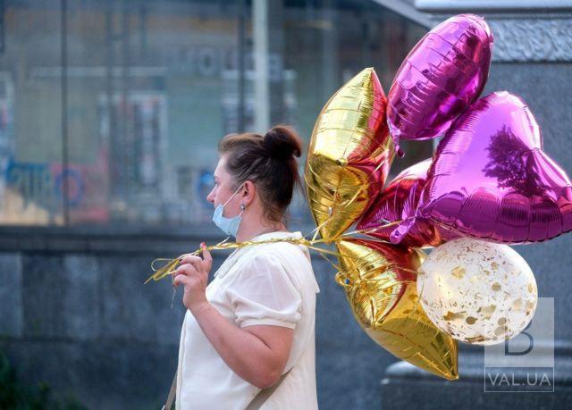 Коронавірус на Чернігівщині: сім людей захворіли, 13 одужали