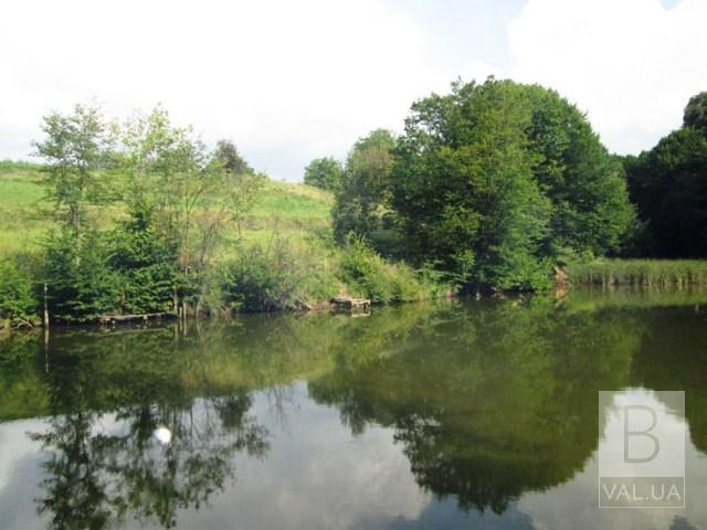 На Чернігівщині за вихідні потонули троє чоловіків