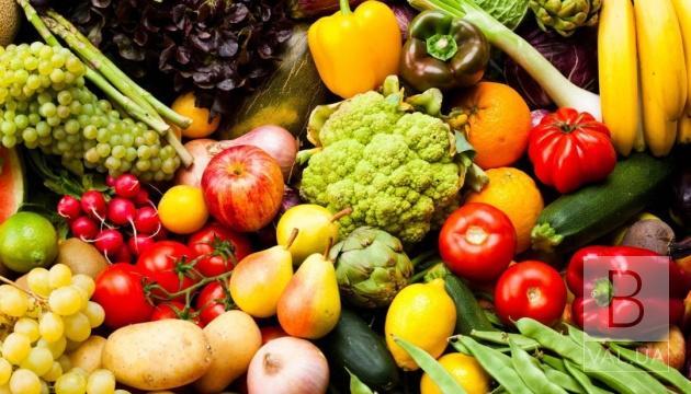 Ярмаркуватимуть два місяці: у Ніжині працюватиме овочево-фруктовий ярмарок