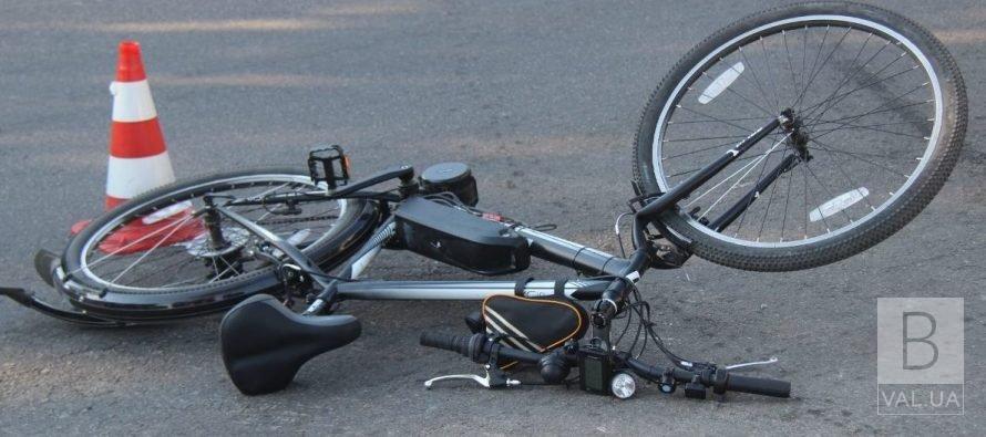 Умовним терміном не відбувся: за наїзд на велосипедиста киянин отримав 3 роки в'язниці