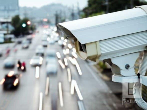 У Чернігові запрацюють камери автофіксації порушень ПДР: де їх встановлять