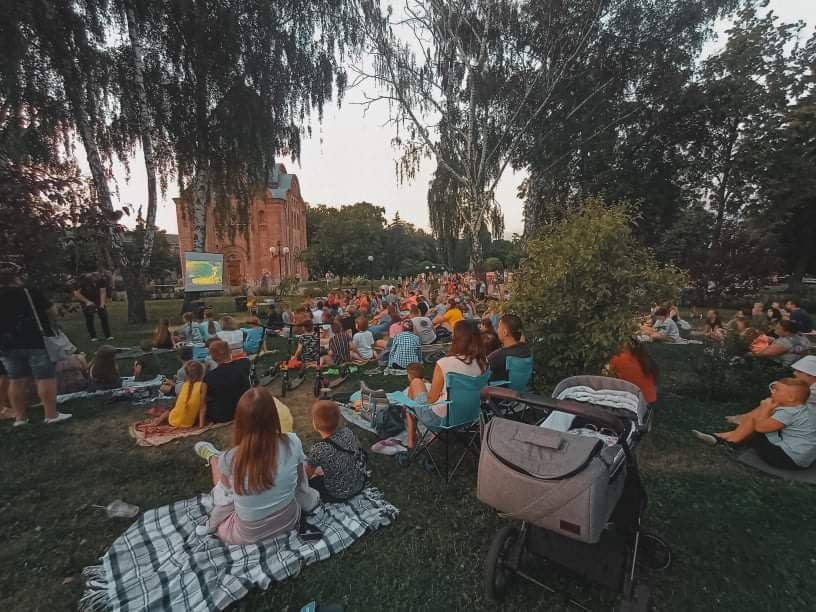 П'ять годин відпочинку у «родинному стилі»: яким буде вечір суботи у Чернігові