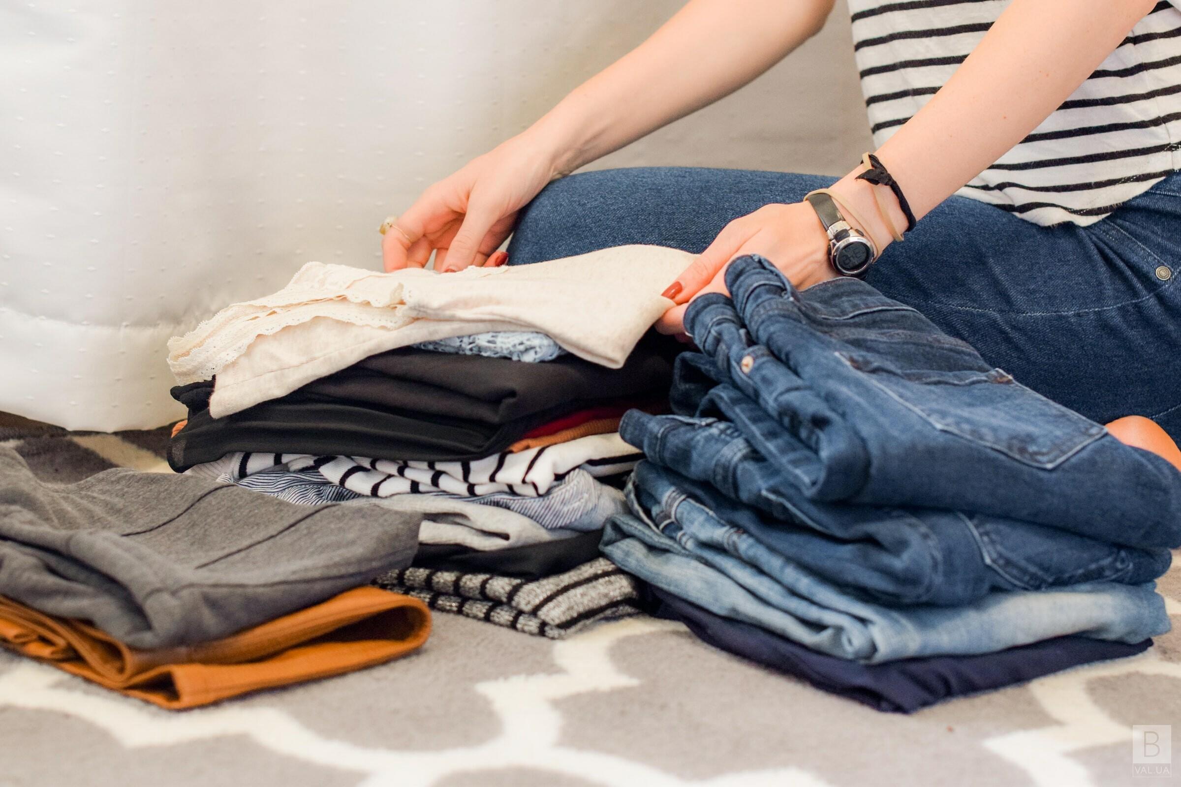 У Носівці відкрили «банк одягу»: небайдужих просять доєднатися до збору речей