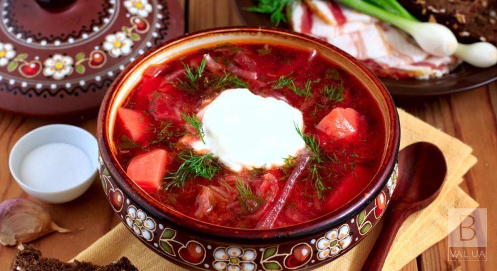 На Маковія на Чернігівщині вируватиме гастрономічне свято — фестиваль борщу