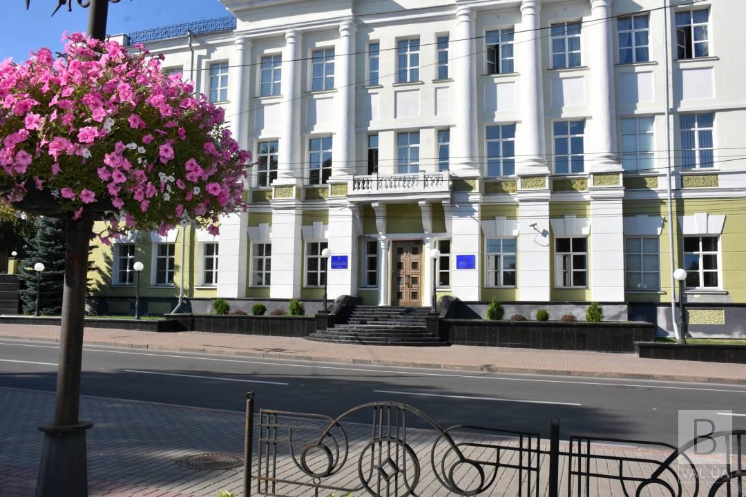 У Чернігові встановлять меморіальну дошку з барельєфом колишнього міського голови Василя Хижнякова