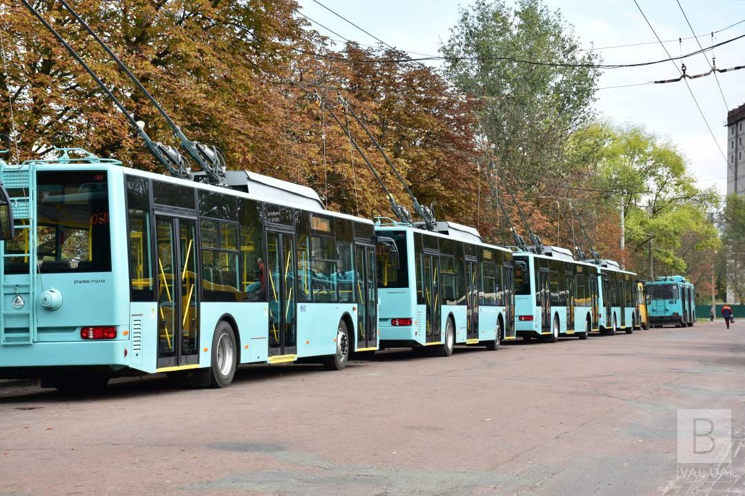 Єдиний квиток та скорочення маршрутів: у Чернігові презентували нову транспортну модель