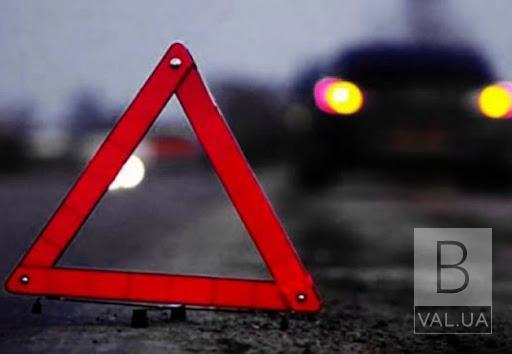 На київській трасі пішохід загинув під колесами легковика