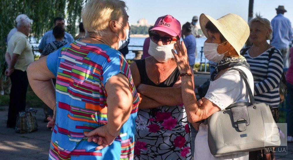 Коронавірус на Чернігівщині: 30 людей захворіли, 17 одужали. Одна людина померла